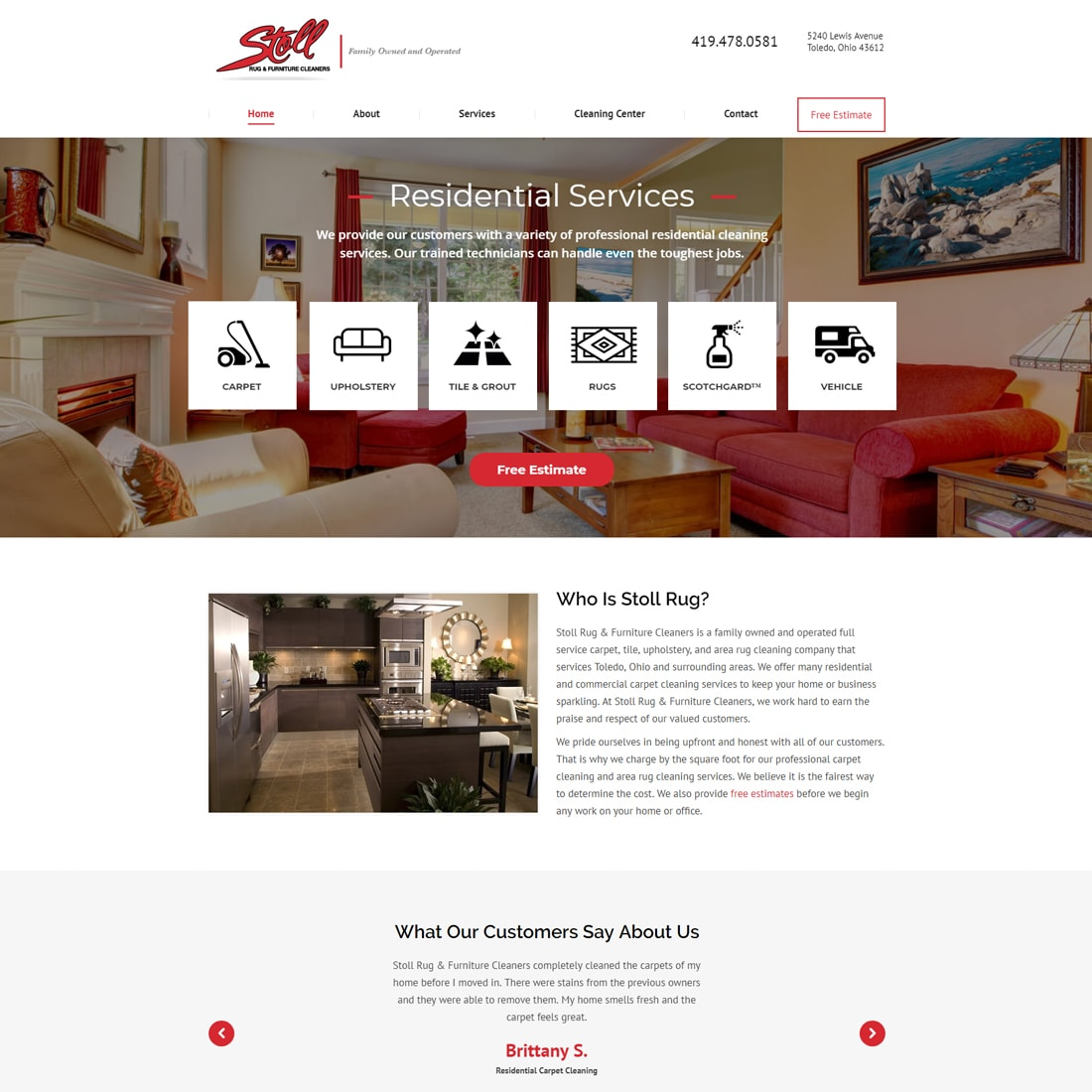 Portfolio Website Design Business Websites Wordpress