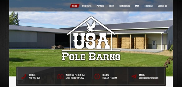 USA Pole Barns