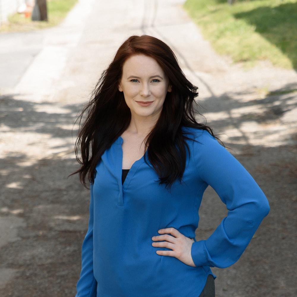 Brittany Stapleton