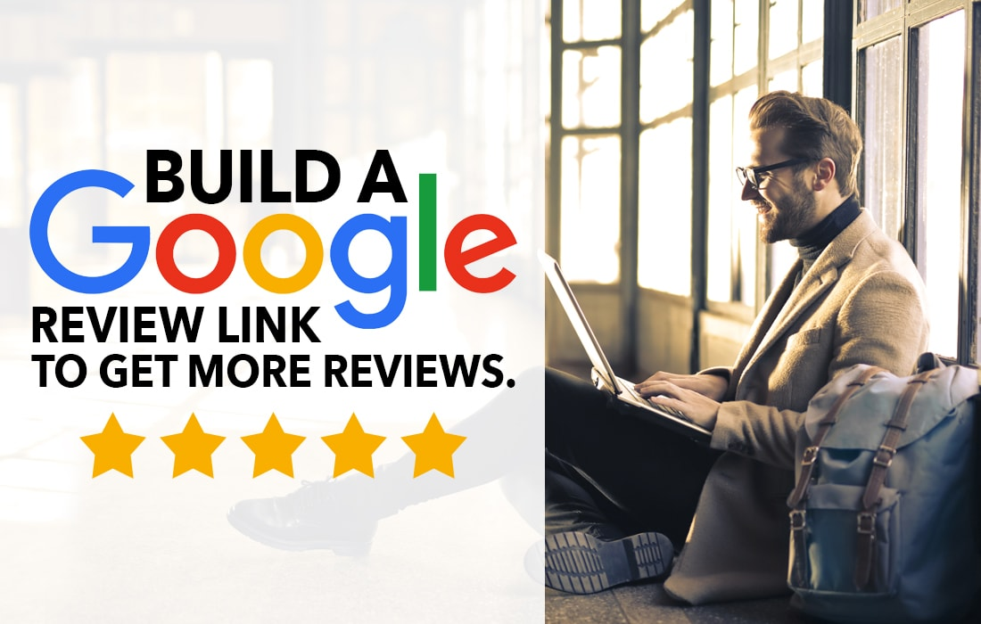 Build a Google Review Link