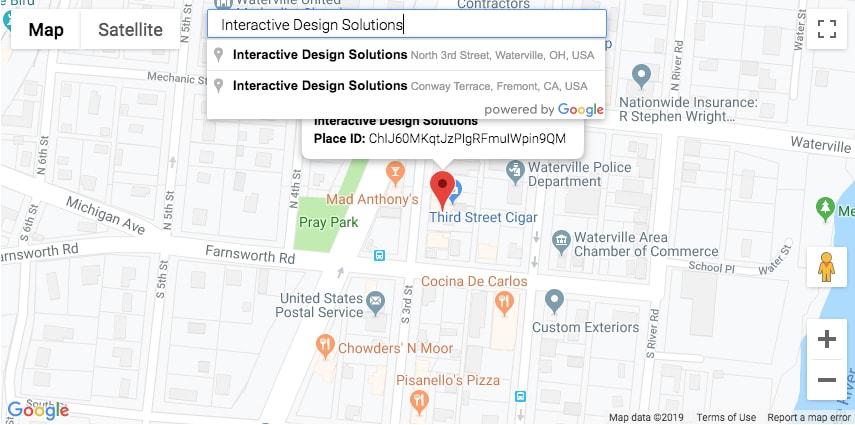 placeid tool locations